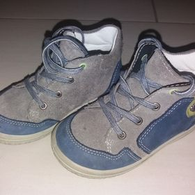 712aa7d938c Dětské boty Ricosta Pepino vel.22 - Prostějov - Sbazar.cz