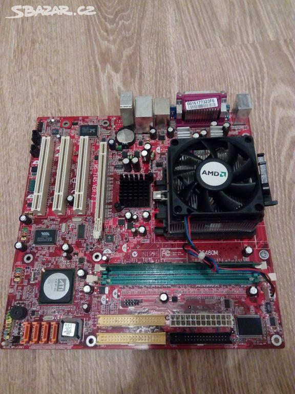 ati radeon xpress 200 series motherboard