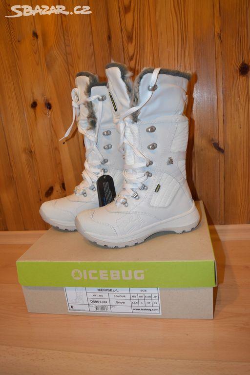 7e206d10858 Dámské zimní boty - Týnec nad Sázavou