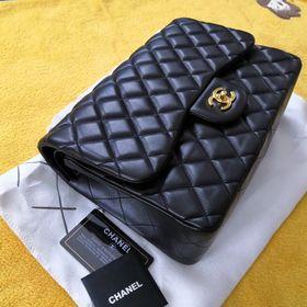 Inzeráty Chanel - Bazar kabelek a tašek - Sbazar.cz da21d1f86c7