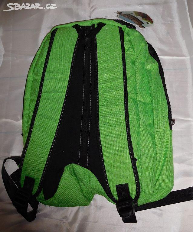 školní batoh grepper zelený - Teplice - Sbazar.cz da38203e2f