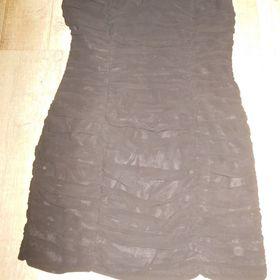 Nejlevnější inzeráty Krásná černá - Společenské šaty bazar - Sbazar.cz 0615332716