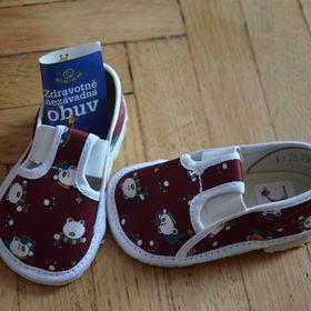 98b3be790b0 Dětské taneční boty Tango vel. 27 - Stochov