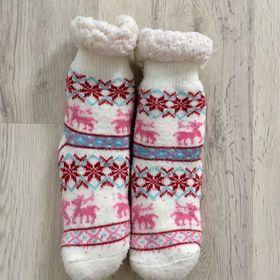 Nejlevnější inzeráty protiskluzové ponožky - Oblečení pro děti od 3 ... 2c861a98a9