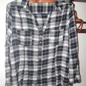 Nejlevnější inzeráty flanel - Bazar oblečení 17dccce7b3