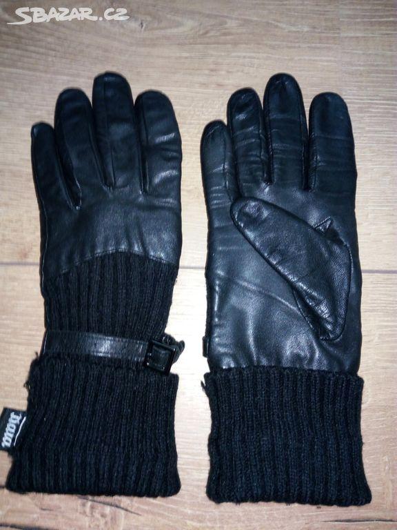 1d2046f6b Damske kozene rukavice Bata vel.8 - Opava - Sbazar.cz