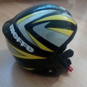 Dámská lyžařská helma Carrera-C Lady f78d901d666