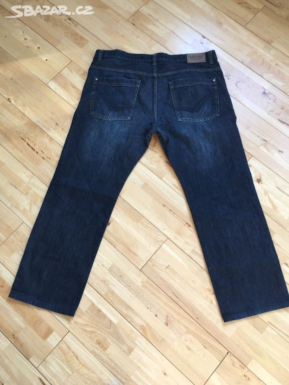 189aa8988fa4 Lerros pánské džíny