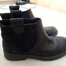 Kožené boty Baťa vel. 34. Inzerát byl odebran z oblíbených. e4ac55518c