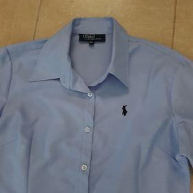 Nejlevnější inzeráty ralph lauren košile - Bazar oblečení 8704cc5cef