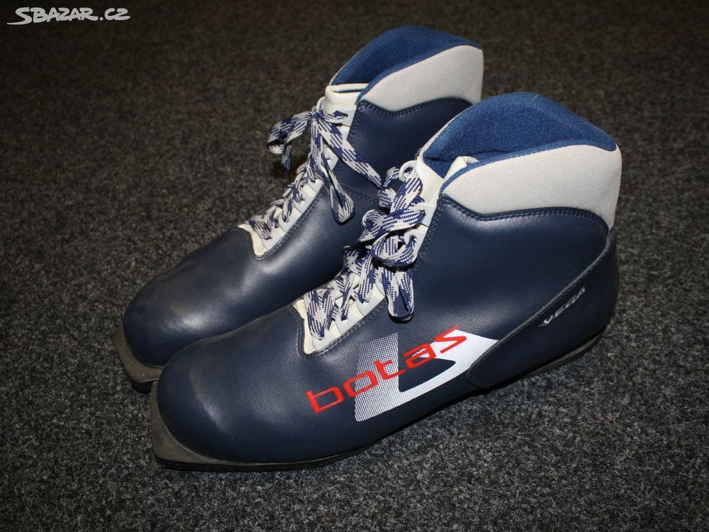 Nové Boty na běžky Botas Vega velká velikost - 15 - Zlín - Sbazar.cz 1d47879965