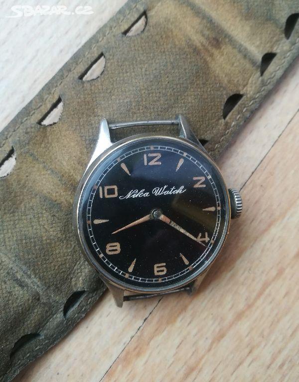 b168d02d8 Vojenske,svycarske hodinky,funkcni. Prumer - Palkovice, Frýdek ...