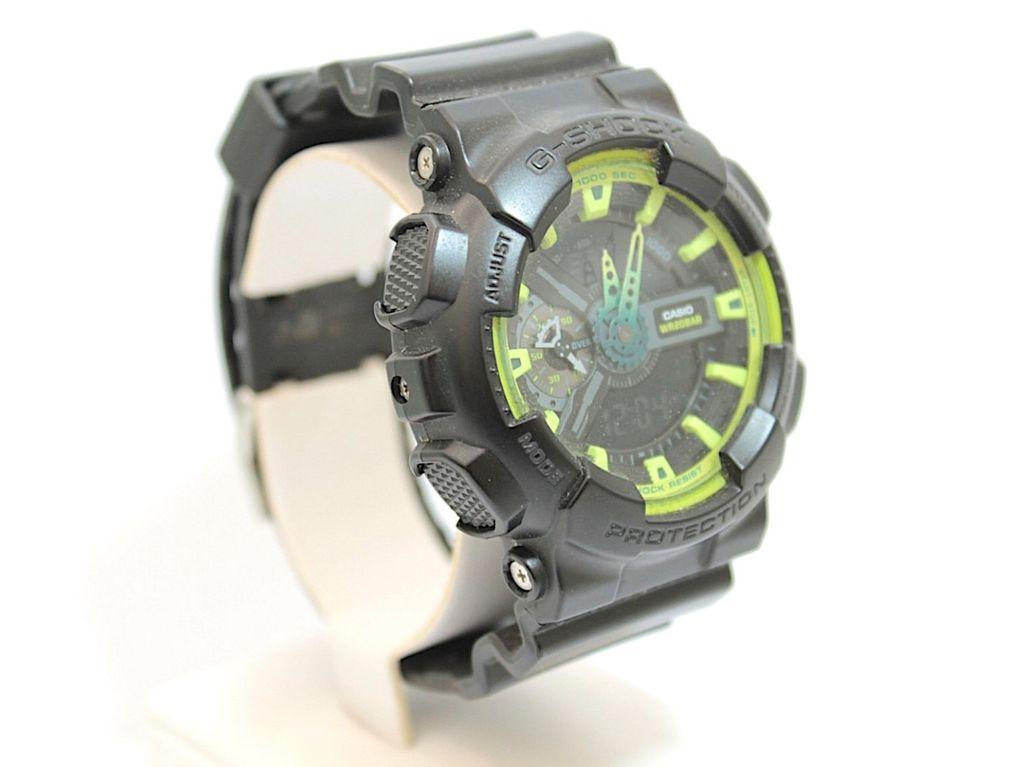 Hodinky Casio G-Shock - Praha - Sbazar.cz 31344b31820