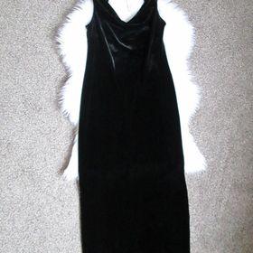 Inzeráty černé šaty xl - Společenské šaty bazar - Sbazar.cz 095944002e