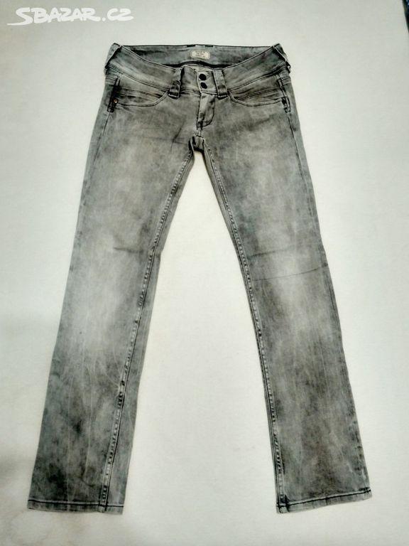 Dámské džíny Pepe Jeans M L - Zlín - Sbazar.cz 158c6c1738