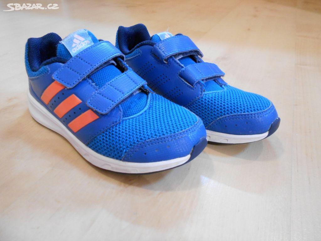 Dětské boty 141bb52c36