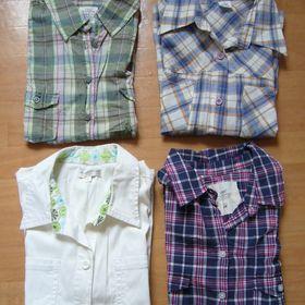 603dbb24954 Nejlevnější inzeráty košile dámská - Bazar a inzerce zdarma okres ...