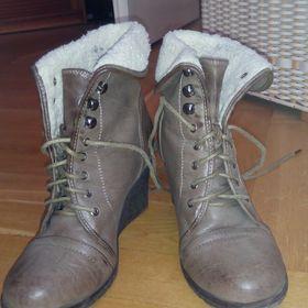 6298716f2f30 Inzeráty boty - Kozačky a zimní boty bazar okres Ústí nad Orlicí - Sbazar.cz