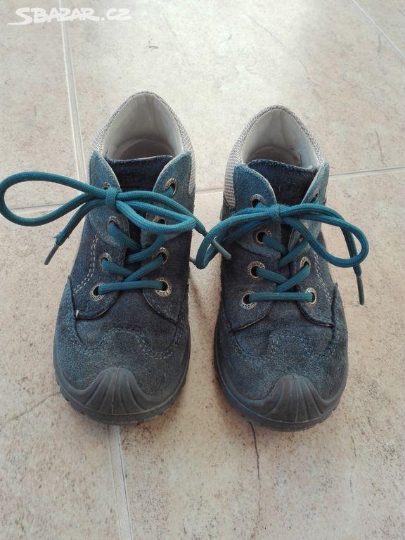 1f1d4cc7d63 Dětské jarní boty Superfit