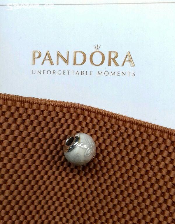 Pandora korálek essence Joy perleťový jako nový - Želechovice ... fde5276b625