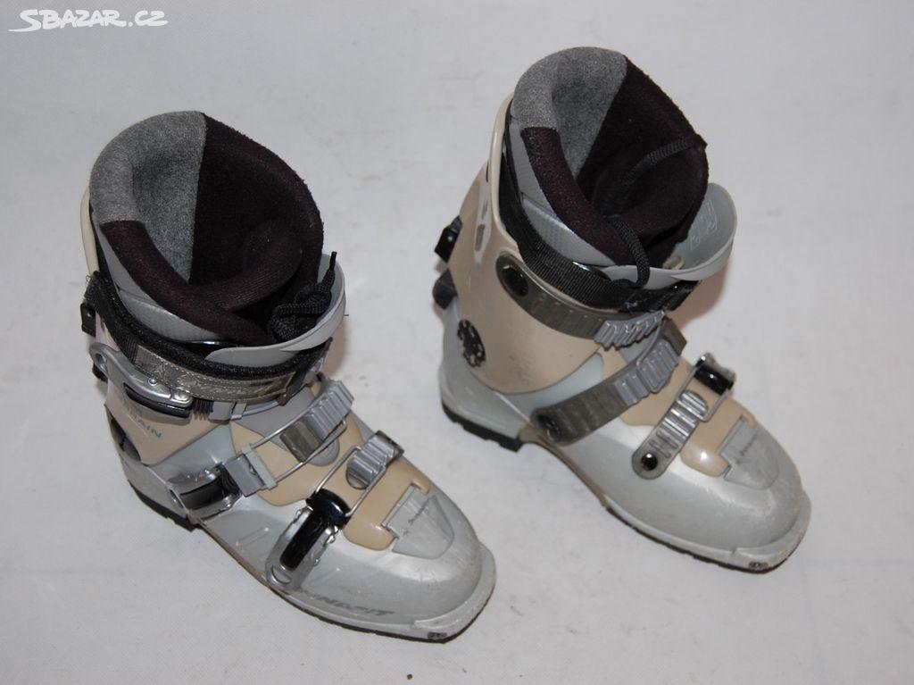 VÝPRODEJ skialpové boty Dynafit Allterain Tourlite - Železný Brod ... 8c3c734aa6