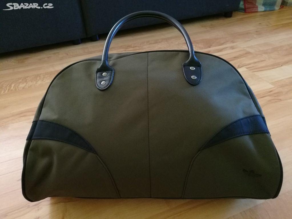 ffa995a578 Dámská taška Adidas - Třebovle