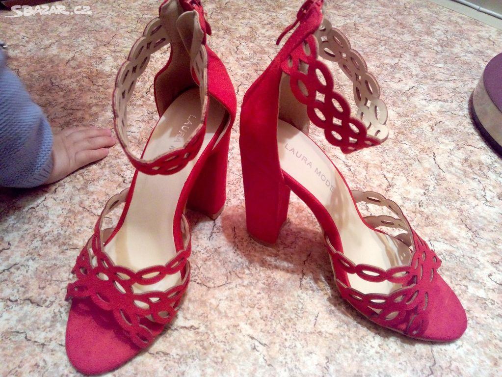 e03b8966c5d5 Krásné dámské boty vel.36 - Krnov