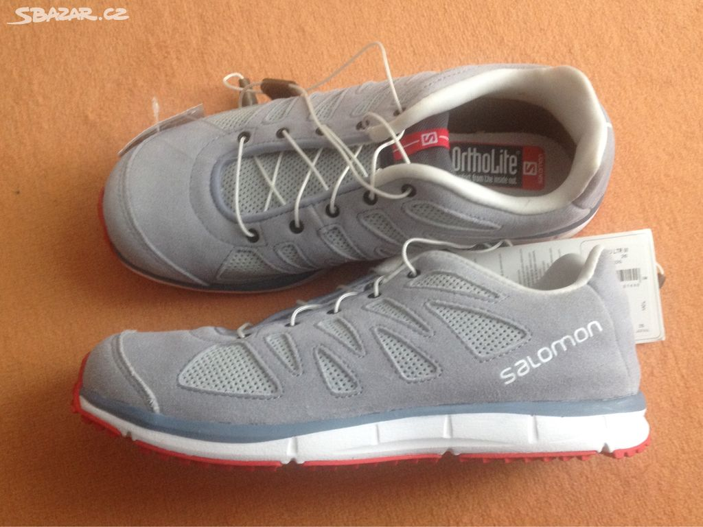 Sportovní obuv Salomon - Líbeznice 6f08f0ae39
