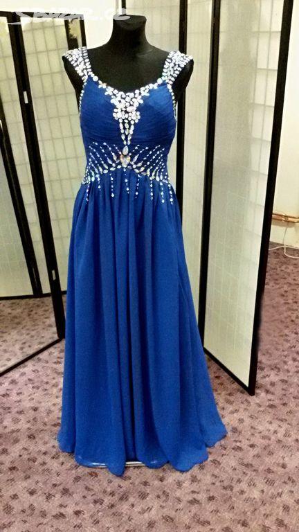 Společenské šaty Nemea 1fc725a656