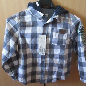 chlapecká košile - Slavkov u Brna 72db5bdefe