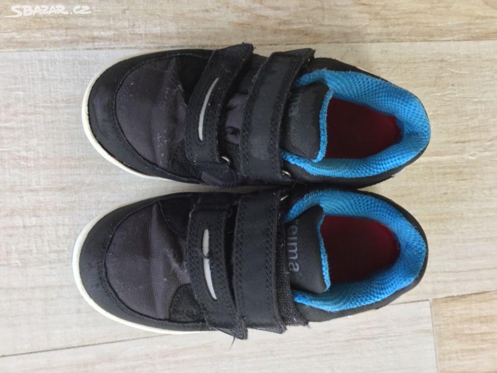 Dětské membránové boty REIMA Juniper eec6af7a5a