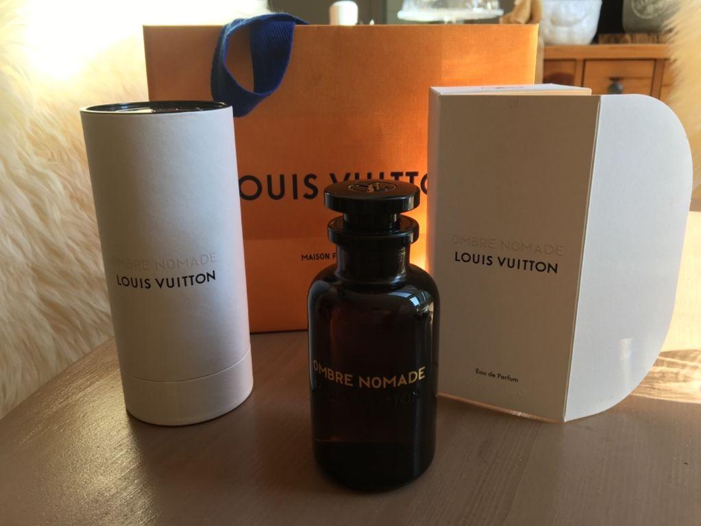 Louis Vuitton Unisex Parfém Ombre Nomade 100ml Praha Sbazarcz