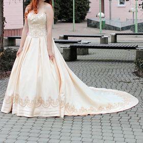 Svatební šaty bazar - Sbazar.cz f2dade75c6