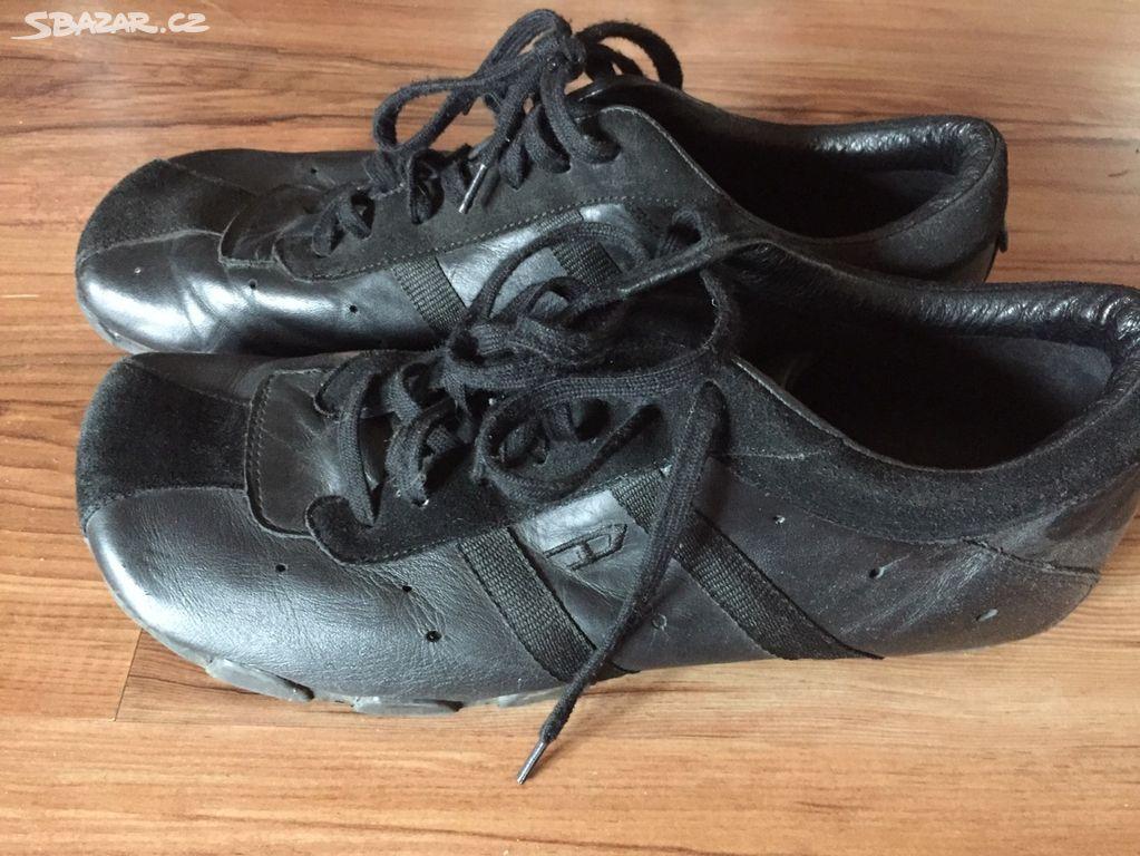 Černé sportovní boty Diesel 2b0f509f79