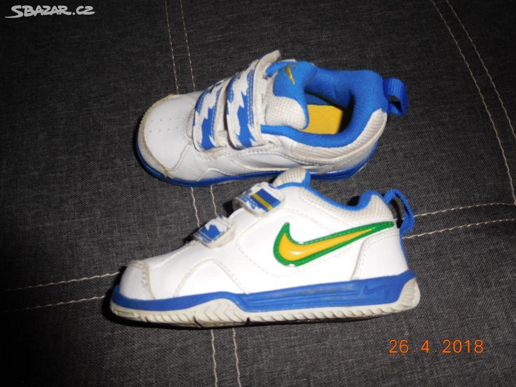 Boty Nike 378a92a867