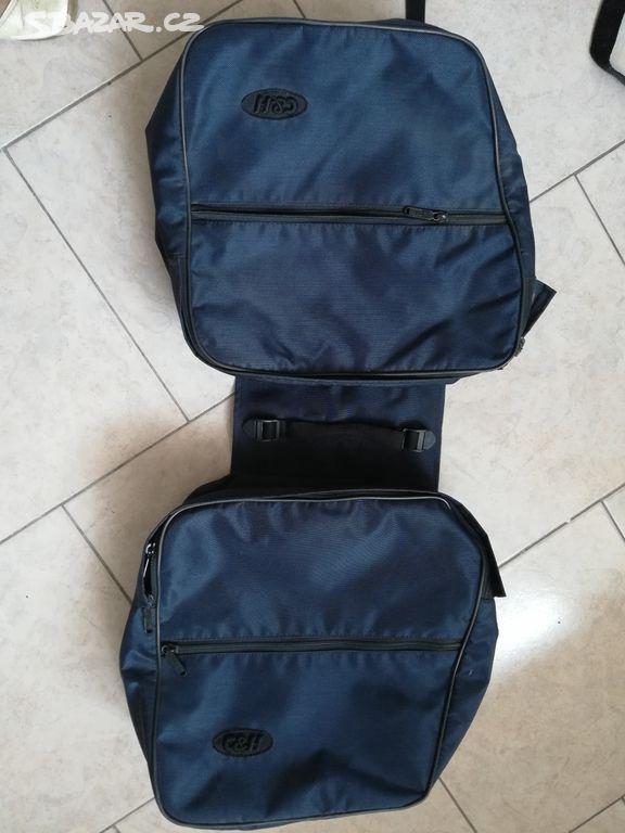 2b4bf19f184 tašky na kolo - Litoměřice - Sbazar.cz