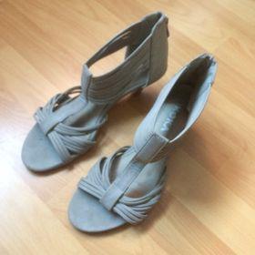 998f8ad3bc21 Inzeráty boty - Sandály