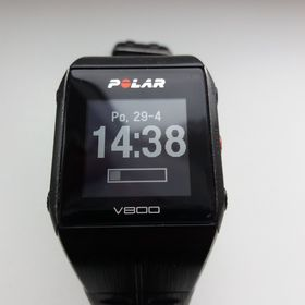 ba2efd96f Polar M200 - sportovní hodinky - Praha - Sbazar.cz