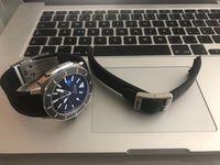 81e48286f Švýcarské hodinky Oris Big Crown Pro Pilot-limitka - Blansko - Sbazar.cz