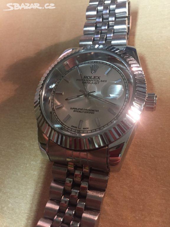 64ebf9f99 Hodinky Rolex datejust - Trutnov - Sbazar.cz