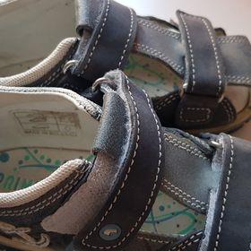 c44b056a6b3c Dětské letní boty bazar - Sbazar.cz