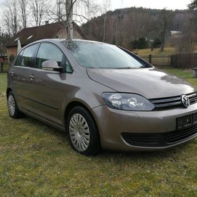 Vw golf plus 2011