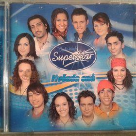 CDs   SUPERSTAR - Hvězda snů. Inzerát byl odebran z oblíbených. DohodouČeské  Budějovice 85fbe6df316