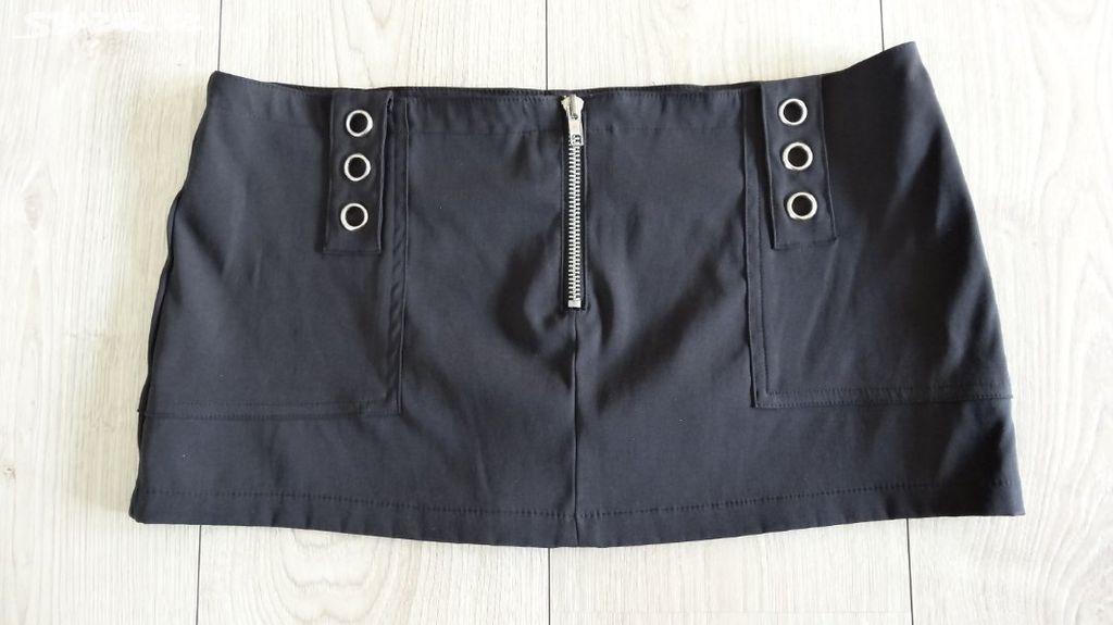 5ded139ccee Dámská mini sukně Slave