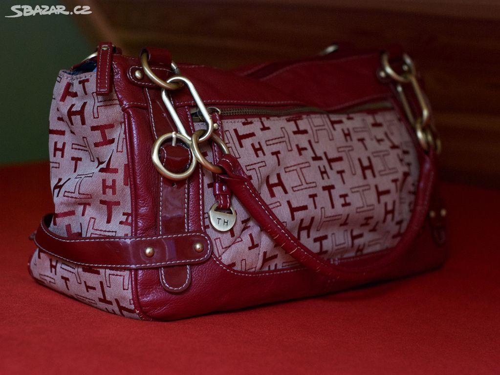 e4c6811102 Stylová dámská kabelka značky TH Tommy Hilfiger - Rychnov u Jablonce ...
