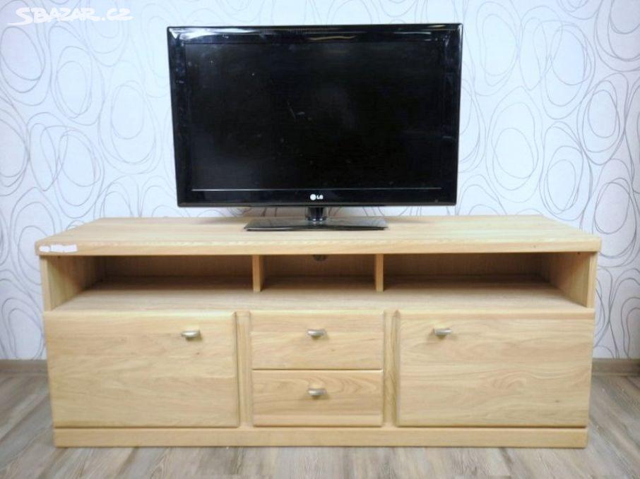 Sleva 50%. Prodám novou TV komodu lowboard - České Budějovice ... bffb4214f1