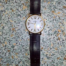 Pánské luxusní náramkové hodinky Grovana - Žatec b118a1e44c