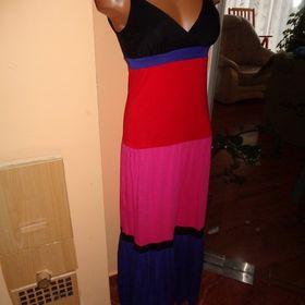 Nejlevnější inzeráty dlouhé letní šaty - Bazar a inzerce zdarma ... 7acdde328f