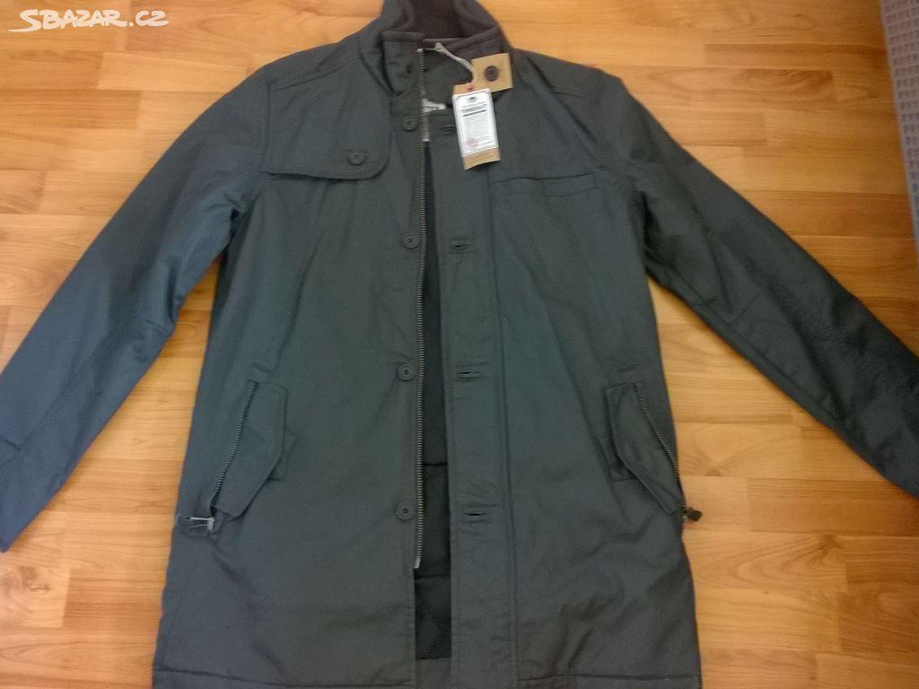 Pánský 3 4 kabát  18953053ffc