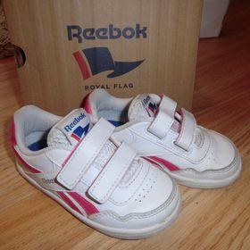 Inzeráty Boty reebok - Dětská sportovní obuv bazar - Sbazar.cz 009bcbc082
